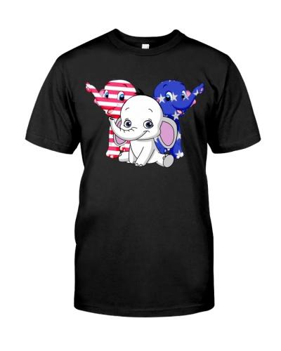Elephant America