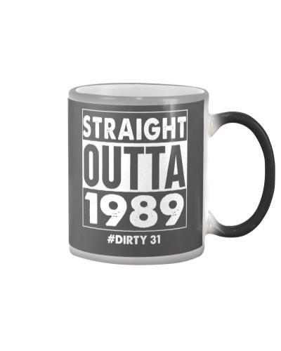 STRAIGHT OUTTA 1989