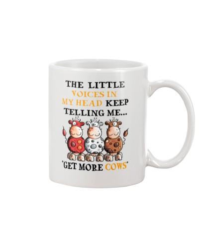 cow voi mug