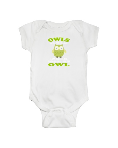 owl awe