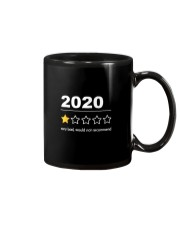 2020 Not Recommended Mug thumbnail