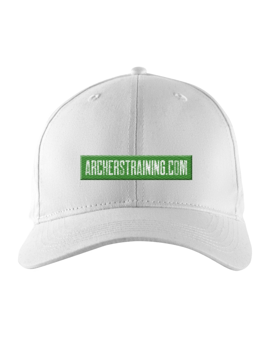Archerstraining design Embroidered Hat