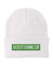 Archerstraining design Knit Beanie thumbnail