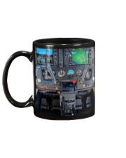 Pilot Gift Mug back