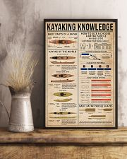 Kayaking Knowledge 11x17 Poster lifestyle-poster-3