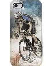 Cycling Man  Phone Case i-phone-7-case