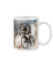 Cycling Man  Mug thumbnail