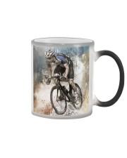 Cycling Man  Color Changing Mug thumbnail