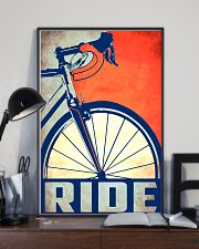 Cycling Ride 11x17 Poster lifestyle-poster-2