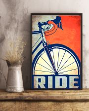 Cycling Ride 11x17 Poster lifestyle-poster-3