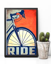 Cycling Ride 11x17 Poster lifestyle-poster-8