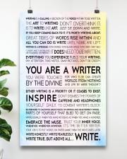Writer Manifesto 11x17 Poster aos-poster-portrait-11x17-lifestyle-19