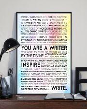 Writer Manifesto 11x17 Poster lifestyle-poster-2