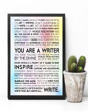 Writer Manifesto 11x17 Poster lifestyle-poster-8