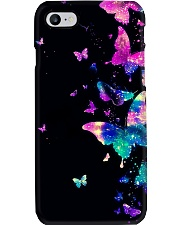 Butterfly Gift Phone Case i-phone-7-case