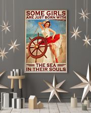 Sailor Some Girls 11x17 Poster lifestyle-holiday-poster-1