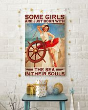 Sailor Some Girls 11x17 Poster lifestyle-holiday-poster-3