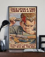 Carpenter Once Upon A Time 11x17 Poster lifestyle-poster-2