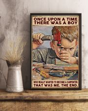 Carpenter Once Upon A Time 11x17 Poster lifestyle-poster-3