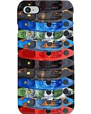 Kayaking Gift Phone Case i-phone-7-case