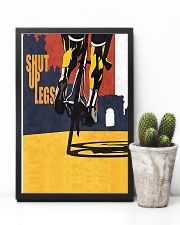 Cycling Shut Up Legs 11x17 Poster lifestyle-poster-8