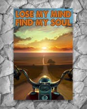 Motorcycle - Lose My Mind Find My Soul 11x17 Poster aos-poster-portrait-11x17-lifestyle-13
