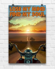 Motorcycle - Lose My Mind Find My Soul 11x17 Poster aos-poster-portrait-11x17-lifestyle-17