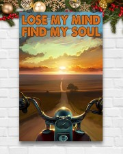 Motorcycle - Lose My Mind Find My Soul 11x17 Poster aos-poster-portrait-11x17-lifestyle-23