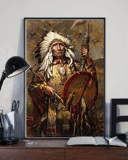 Father Native American 11x17 Poster lifestyle-poster-2