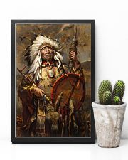Father Native American 11x17 Poster lifestyle-poster-8
