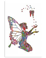 Dentist Tooth Fairy 11x17 Poster front