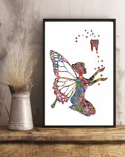 Dentist Tooth Fairy 11x17 Poster lifestyle-poster-3
