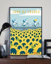 Cycling Tour De France 11x17 Poster lifestyle-poster-2