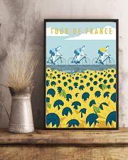 Cycling Tour De France 11x17 Poster lifestyle-poster-3