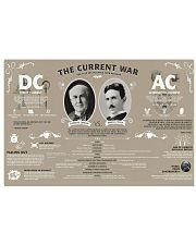 Electrician The Current War 17x11 Poster front