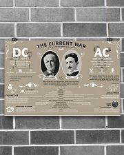 Electrician The Current War 17x11 Poster poster-landscape-17x11-lifestyle-18