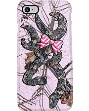 Country girl Horn Phone Case i-phone-7-case