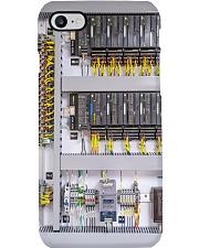 Electricians Unique Gift Phone Case i-phone-8-case