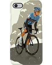 Cycling Human Image Phone Case i-phone-7-case