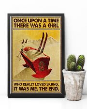 Skiing Once Upon A Time 11x17 Poster lifestyle-poster-8