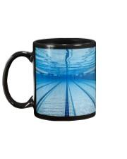 Swimming Pool  Mug back