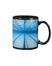 Swimming Pool  Mug front