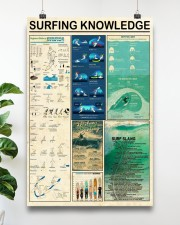 Surfing Knowledge 16x24 Poster aos-poster-portrait-16x24-lifestyle-17