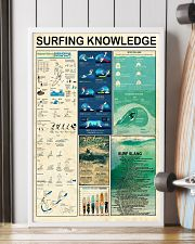 Surfing Knowledge 16x24 Poster lifestyle-poster-4