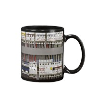 Electrician Panel Mug front