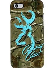 Country girl Cutie Phone Case i-phone-7-case