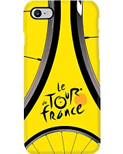 Cycling Tour France Phone Case i-phone-7-case