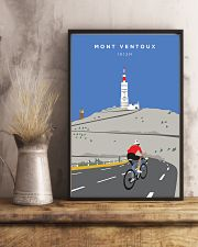 Cycling Mont Ventoux 1912M 11x17 Poster lifestyle-poster-3