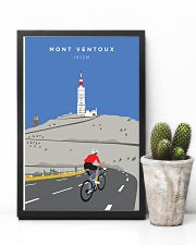 Cycling Mont Ventoux 1912M 11x17 Poster lifestyle-poster-8