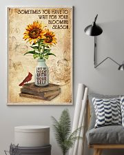 Sunflower Blooming Season 11x17 Poster lifestyle-poster-1